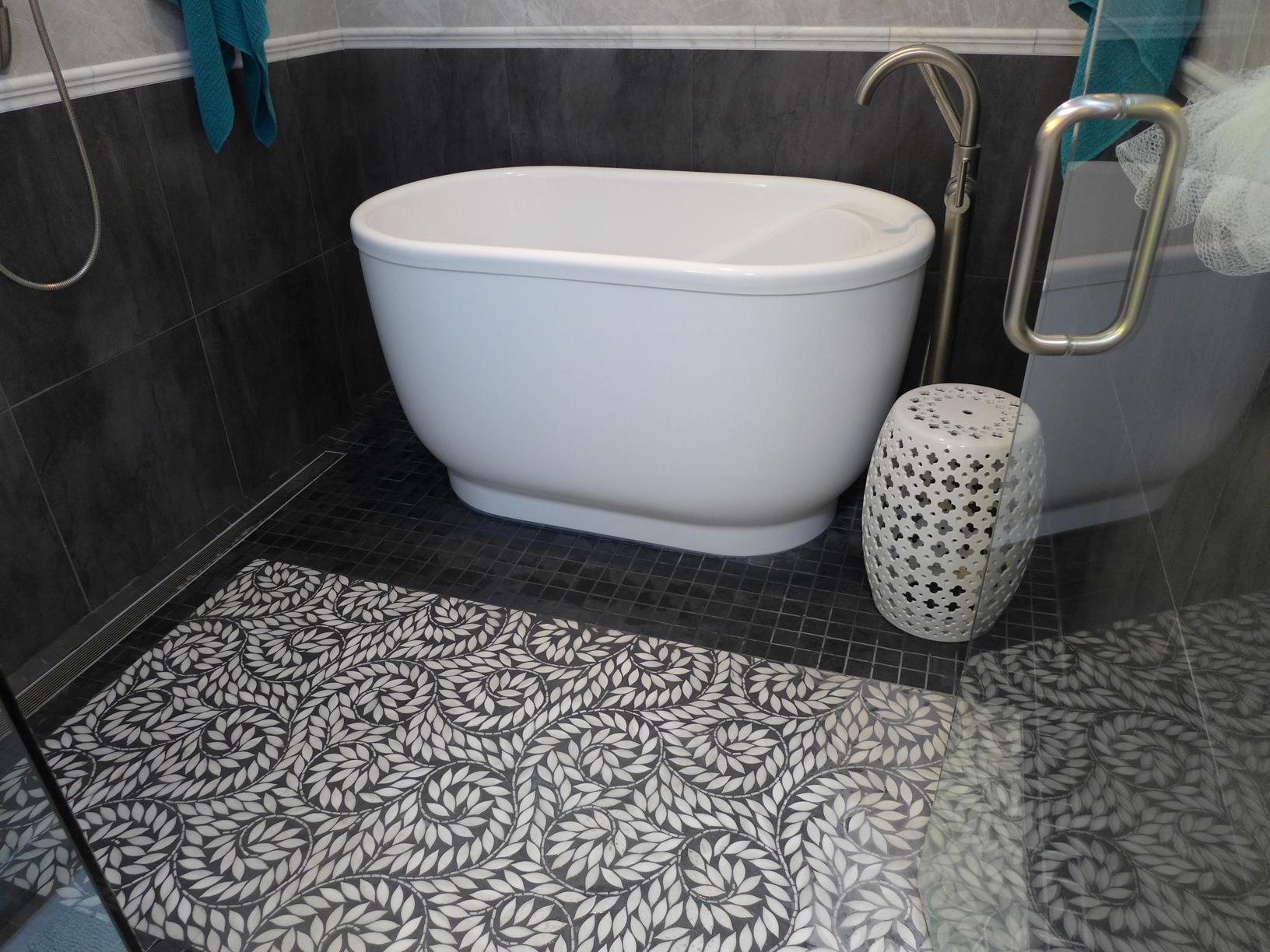 Bathroom Remodel in Scottsdale, AZ - After Photo