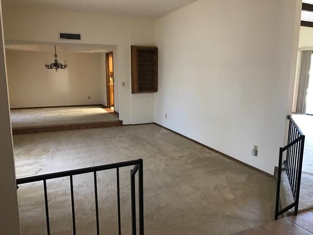 Home Remodeling in Scottsdale, AZ - Before Photo