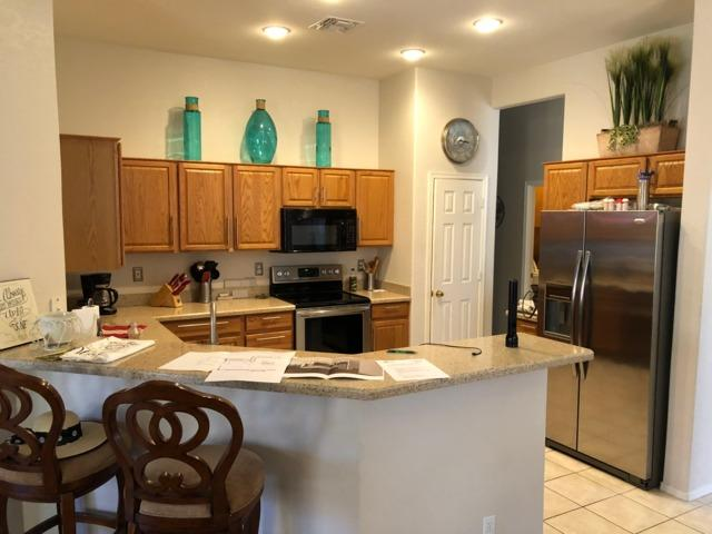 Kitchen Remodel in Mesa - Before Photo