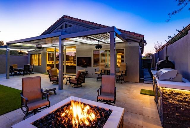 Scottsdale Back Yard Remodel