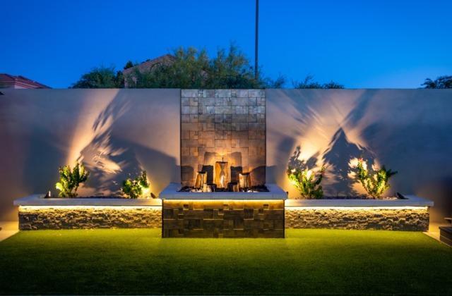 Back Yard Remodel in Scottsdale