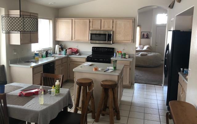 10-Day Kitchen Transformation in Chandler
