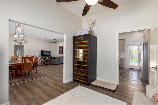 Sunken Dining Room Raised in Scottsdale - After Photo