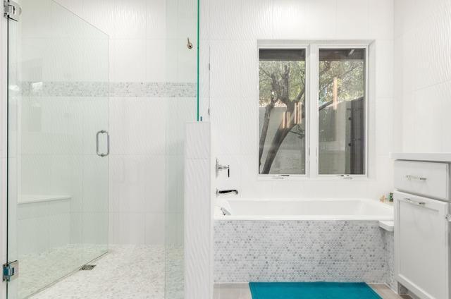 Master Bathroom Remodel in Scottsdale
