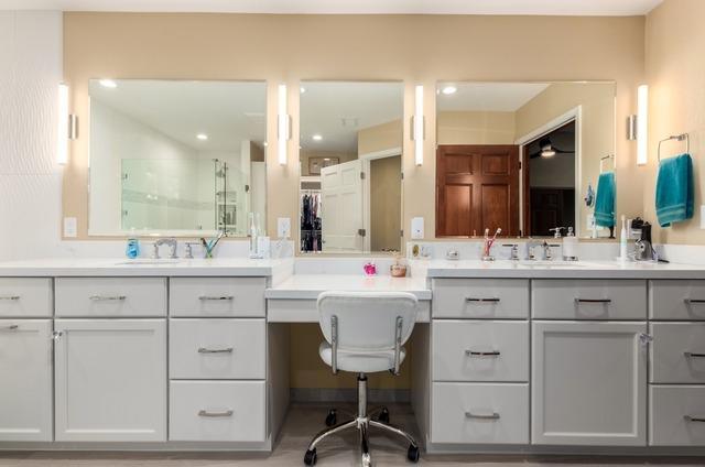 Master Bathroom Vanity Remodel in Scottsdale