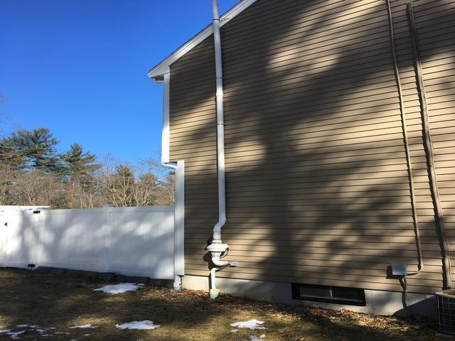 Radon Mitigation System Andover, MA