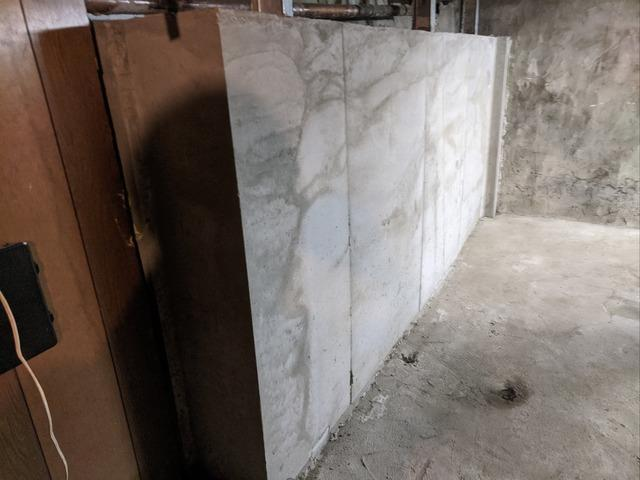 Foundation Repair, Woburn, MA