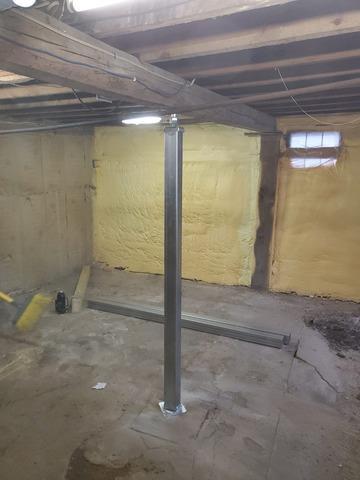 SmartJacks Installation, Boscawen, NH