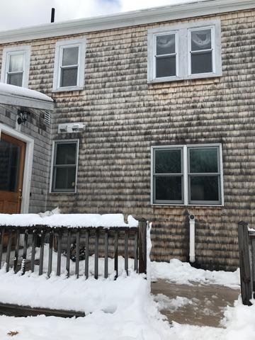 Radon Mitigation System, Amherst, NH