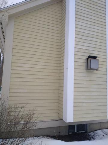 Radon Mitigation System, Newburyport, MA