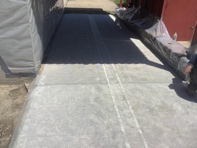 Concrete Leveling and Resurface, Seabrook, NH