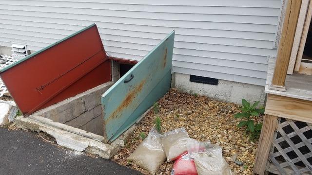 Wall Stabilization and New Bulkhead, Nashua, NH