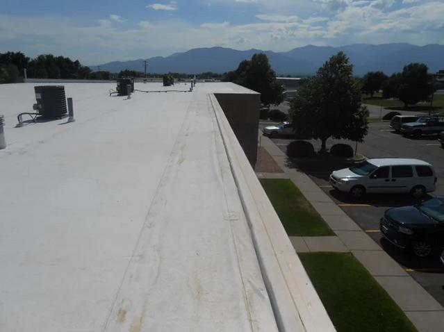Commercial Replacement  in Colorado Springs, CO - After Photo
