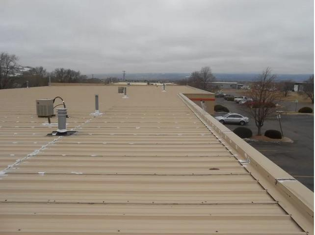 Commercial Replacement  in Colorado Springs, CO - Before Photo