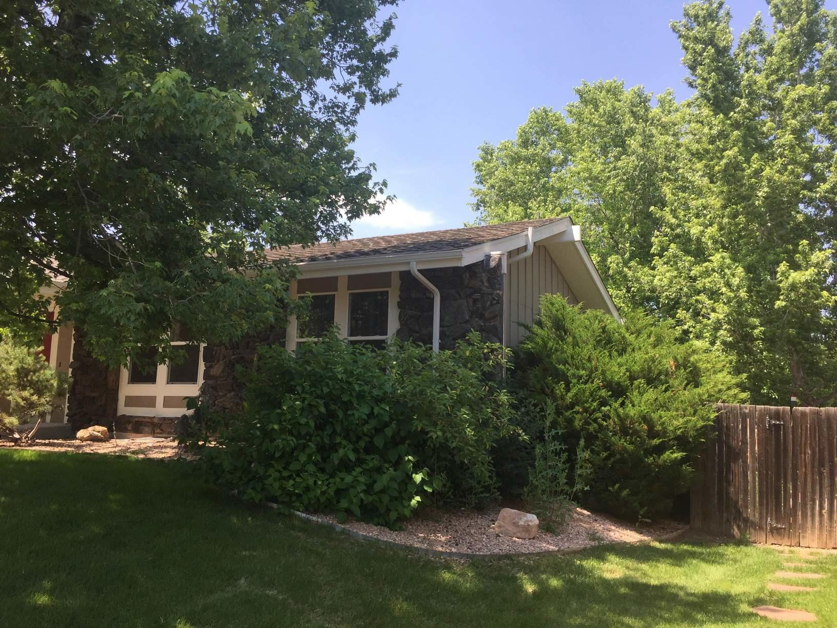 Roof Replacement in Englewood, CO - After Photo
