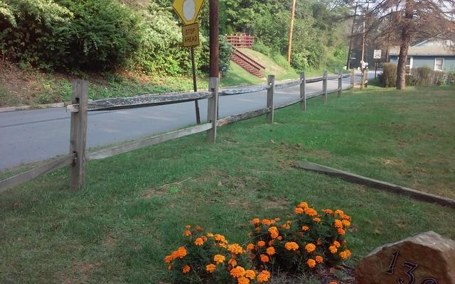 Cedar Split Rail Fence Replacement in Beaver, PA