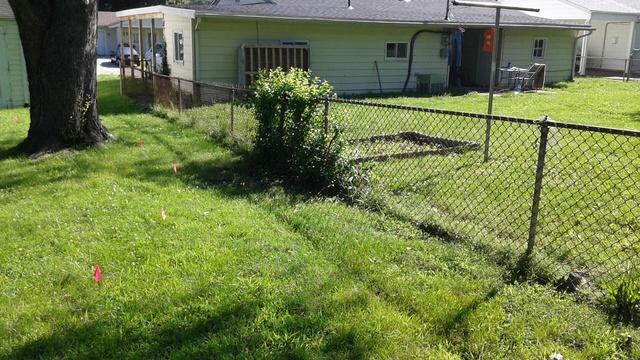 Cedar Privacy Fence Installed in Eureka, MO