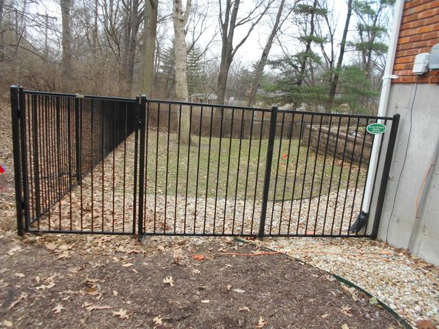 Chesterfield, MO Fencing Installation