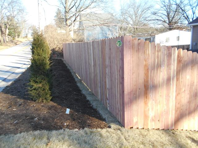 Privacy Fence Installation in Olivette, MO