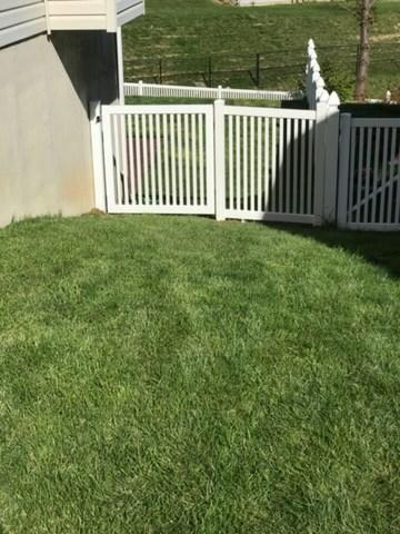 Picket Fence Installed in Arnold, MO