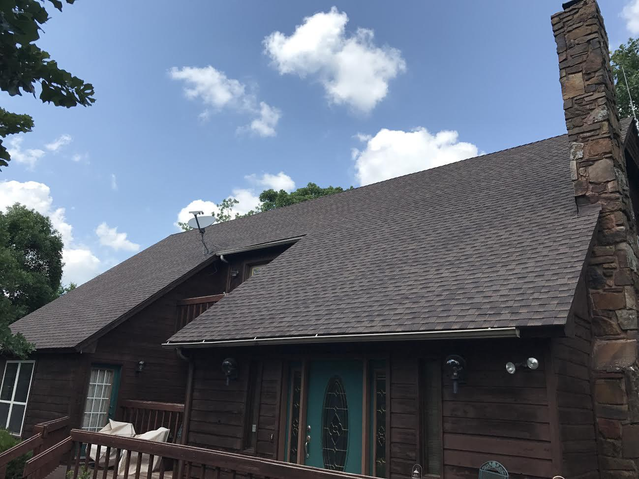 McAlester, OK Roof Replacement - After Photo