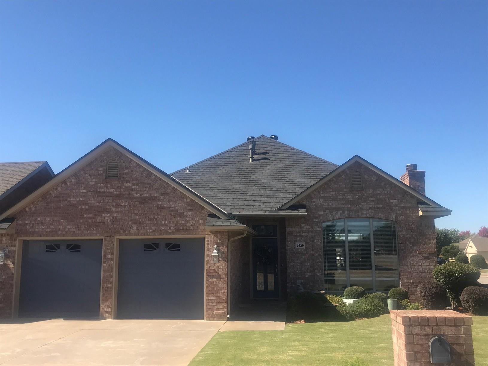 New Roof Replacement in Enid, OK - After Photo