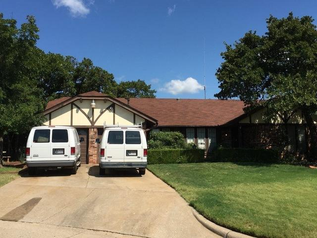 Roof Replacement in Oklahoma City, OK