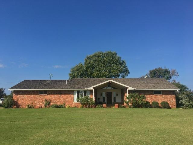 Roof Replacement in Shawnee, OK
