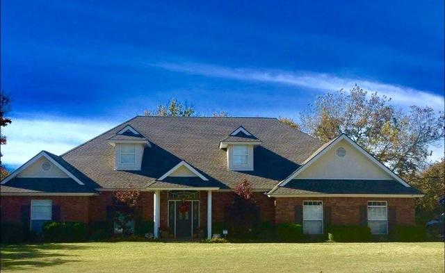 Roof Replacement in Ada, OK - After Photo