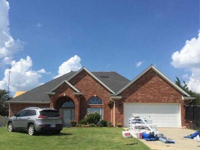 Roof Replacement in Durant, OK