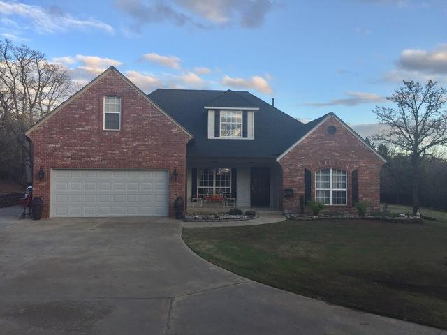 Norman, Ok. Roof Replacement