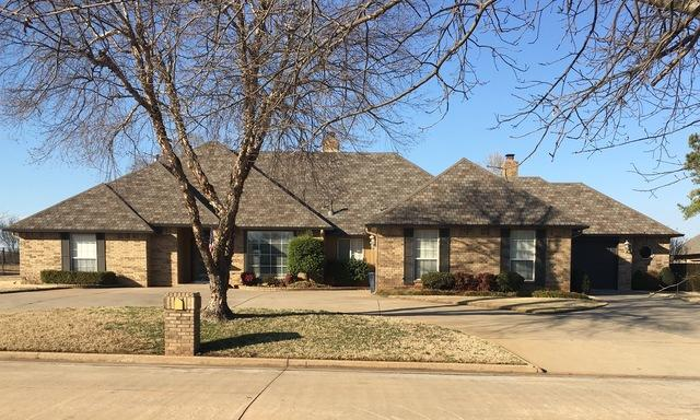 Roof Replacement in Shawnee, Oklahoma