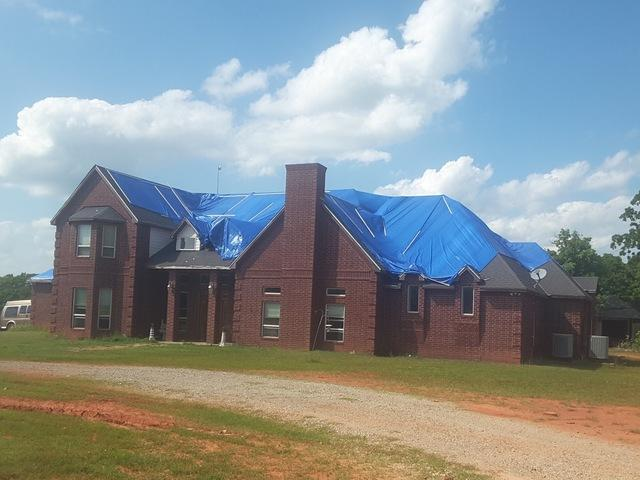 Roof Replacement in Norman, Ok.
