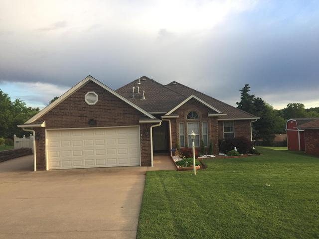 Roof Replacement in Guthrie, OK