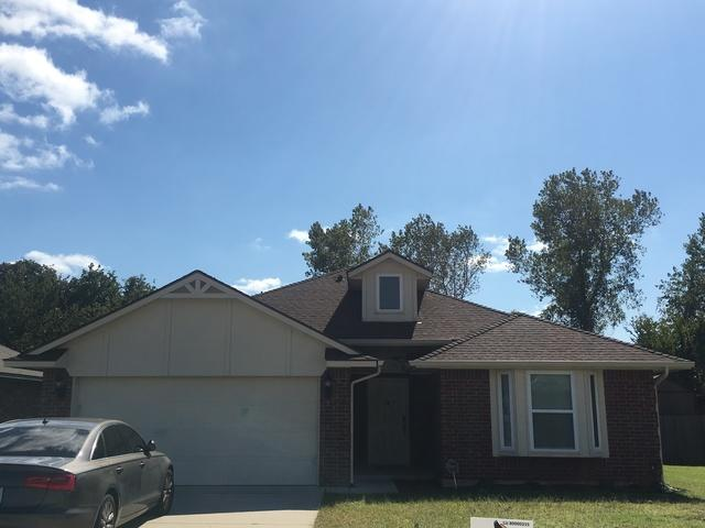 Midwest City, OK Roof Replaced