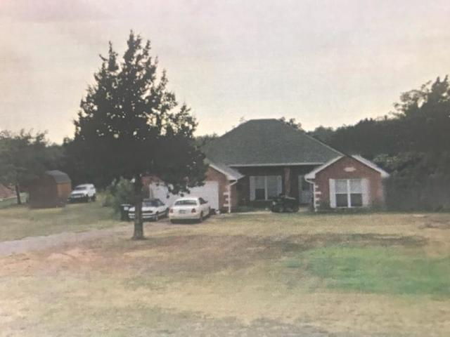 New Roof Replacement in Noble, OK