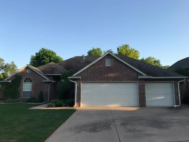 New Roof Shingle Replacement in Edmond, OK