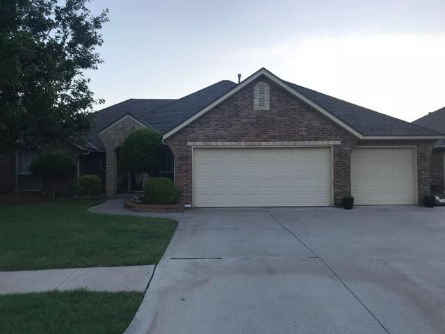 Oklahoma City, OK - New Roof Replacement