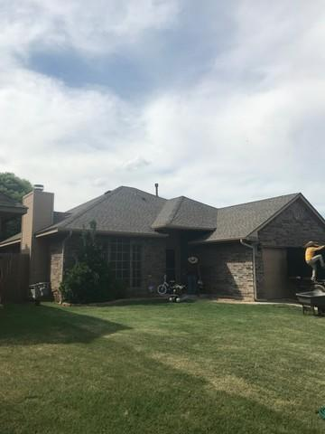 New Roof Replacement in Yukon, OK