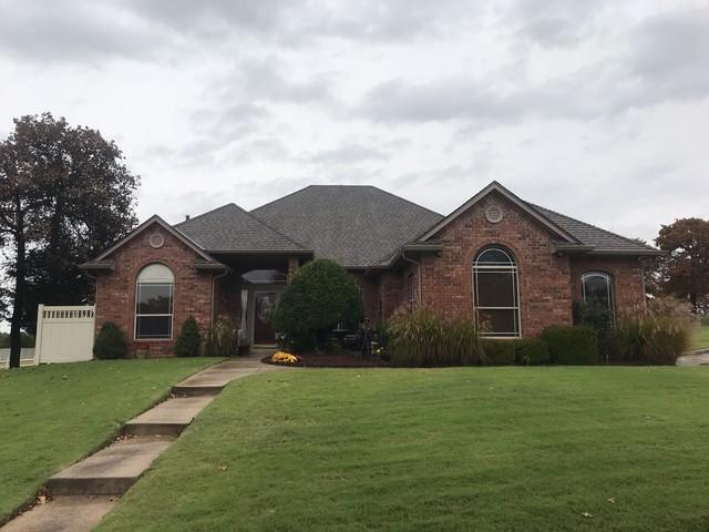 New Roof Replacement in Choctaw, OK