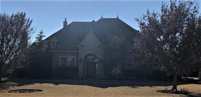 New Roof Replacement in Edmond, OK