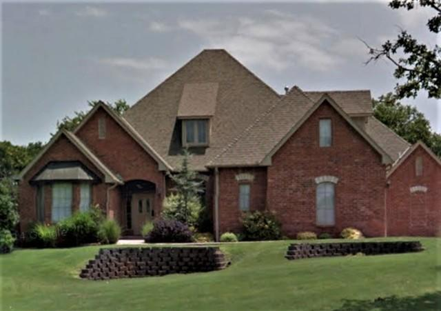 Roofing Replacement in Edmond, OK
