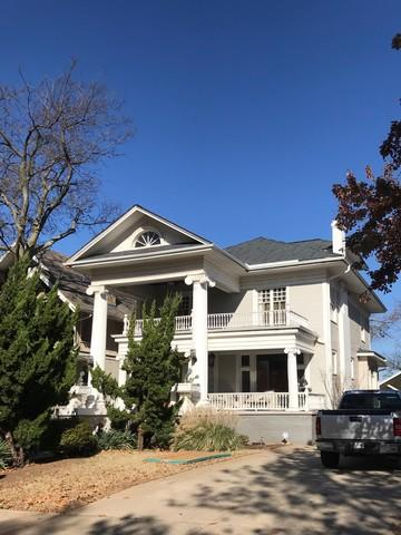 New Roofing Install in Oklahoma City, OK