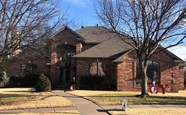 Yukon, OK - New Roof Installation
