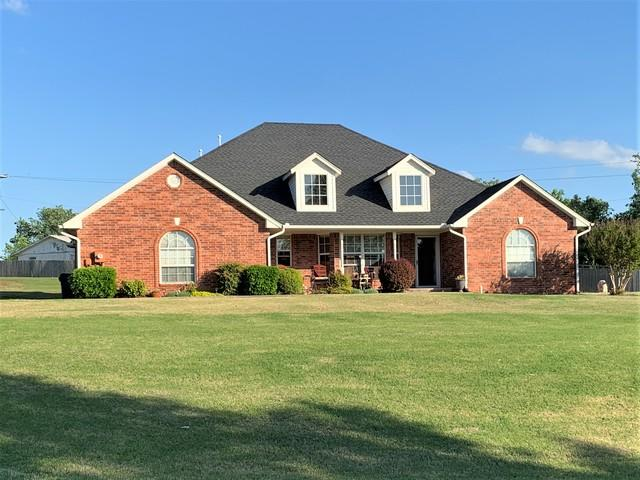 New Roof - Blanchard, OK