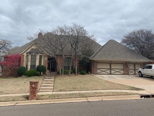 Roof Replacement in Edmond, OK