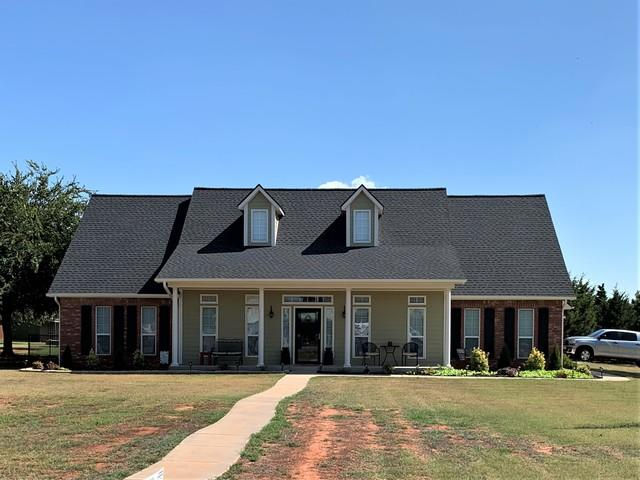 Blanchard, OK - New Roof