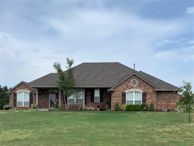 Tuttle, OK - New Roof