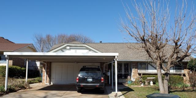 Midwest City - Roof Replaced and saving money on insurance