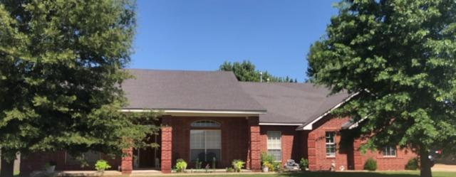 Mustang, OK - New roof new look